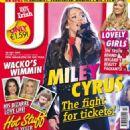 Miley Cyrus - 454 x 601