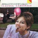 Claudia Cardinale - 454 x 674