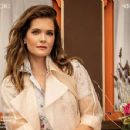 Meghann Fahy – Photoshoot for A Book For by Shanna Fisher 2019