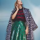 Léa Seydoux - The Edit Magazine Pictorial [United Kingdom] (4 November 2015)