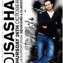 DJ Sasha - 454 x 588