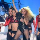 Paulina Rubio- Billboard Latin Music Awards - Show - 400 x 600