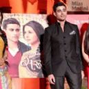 New TV Show Saraswatichandra Press conference - 454 x 275