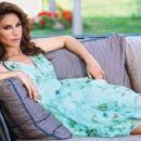 Zeynep Beserler - Seninle Magazine Pictorial [Turkey] (August 2014) - 454 x 294
