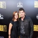 Jeremy Camp and Adrienne Camp - 349 x 465