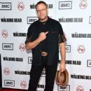 Premiere Of AMC's The Walking Dead 3rd Season - 454 x 642