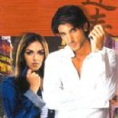 Zayed Khan and Esha Deol