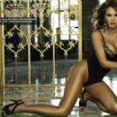 Gabriela Spanic - Revista H - March 2008