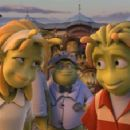 Planet 51 Photo Gallery