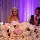 Natalya and Tyson Kidd's Wedding - 454 x 318
