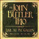 John Butler Trio - Live At St Gallen