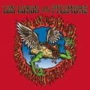 Los Lobos Album - Live At The Fillmore