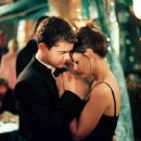 Joshua Jackson and Katie Holmes in Dawson´s Creek (1998)