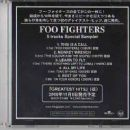 Foo Fighters - Special Sampler