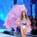 2011 Victoria's Secret Fashion Show on Wednesday (November 9) at the Lexington Avenue Armory in NYC