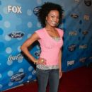 American Idol Top 12 Party