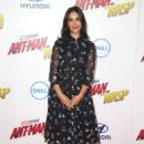 Nikohl Boosheri – 'Ant-Man and The Wasp' Premiere in Los Angeles - 454 x 681
