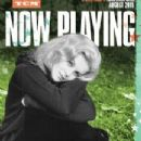 Ann-Margret - Now Playing Magazine Cover [United States] (August 2015)