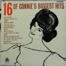 Connie Francis - 16 Of Connie's Biggest Hits