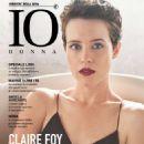 Claire Foy – Io Donna del Corriere della Sera (July 2018) - 454 x 602