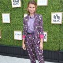 Aly Michalka – The CW Networks Fall Launch Event in LA - 454 x 682