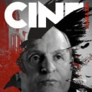 Anthony Hopkins - Cine Magazine Cover [Serbia] (15 November 2012)