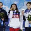 Adelina Sotnikova 2014 Sochi Winter Olympics