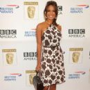Eva LaRue - 8 Annual BAFTA/LA TV Tea Party At The Hyatt Regency Century Plaza On August 28, 2010 In Century City, California
