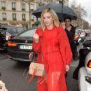 Lili Reinhart- Valentino : Front Row - Paris Fashion Week Womenswear Fall/Winter 2019/2020 - 454 x 682