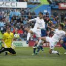 Getafe v. Real Madrid  April 16, 2016