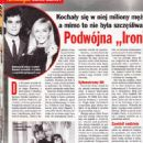 Barbara Brylska - Nostalgia Magazine Pictorial [Poland] (December 2017) - 454 x 642