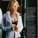Poppy Montgomery - FHM Magazine Pictorial [United States] (May 2004) - 454 x 646