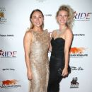 Briana Evigan – Ride Foundation Inaugural Gala 'Dance For Africa' in LA - 454 x 666