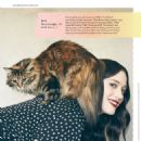 Kat Dennings – People Magazine May 2019