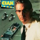 Kevin Costner - Ciak Magazine Cover [Italy] (February 1992)