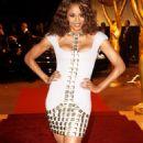 Ciara Harris - 2007 World Music, Monaco 2007-11-04