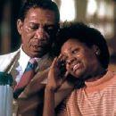 Beverly Todd and Morgan Freeman - 400 x 225
