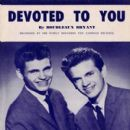 Devoted To You (1958)