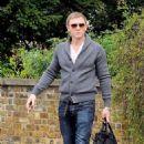 Daniel Craig's London Leisure