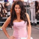 """Bianca Gascoigne - """"State Of Play"""" Premiere In London, 21.04.2009."""