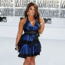 Deena Nicole Cortese  2010 MTV Video Music Awards