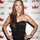 Jenna Haze - Hosting Crown Nighclub At Crown Theater Rio Hotel And Casino - 2010-07-02