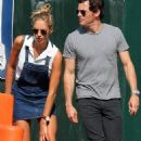 James Marsden and Edei - 454 x 733