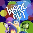 Inside Out (2015) - 454 x 674