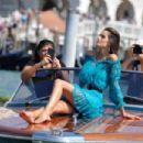 Izabel Goulart – 2017 Venice International Film Festival - 454 x 303