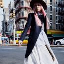 Fernanda Ly - Teen Vogue Magazine Pictorial [United States] (December 2015)