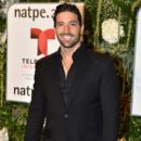 David Chocarro- Telemundo NATPE Party Red Carpet Arrivals
