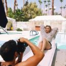 Chloe Moretz for Palm Springs Life Magazine 2018