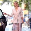 Karlie Kloss – Out in New York City