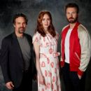 "Karen Gillan, Mark Ruffalo and Chris Evans – ""Avengers: Endgame"" Portraits in Los Angeles - 454 x 450"